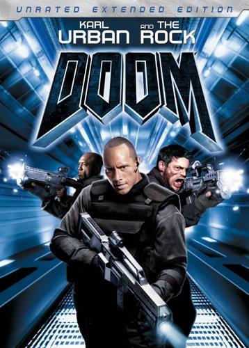 Doom: A Porta do Inferno Dublado