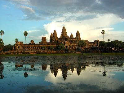 Angkot Wat