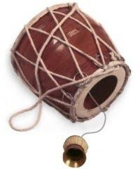 インドの楽器:コモク
