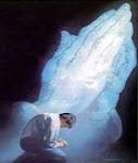 Envie seu pedido de oração!