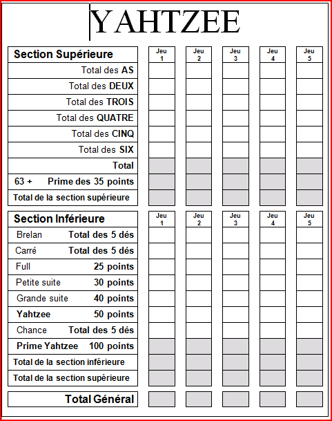 Phase 10 Jouer Carte