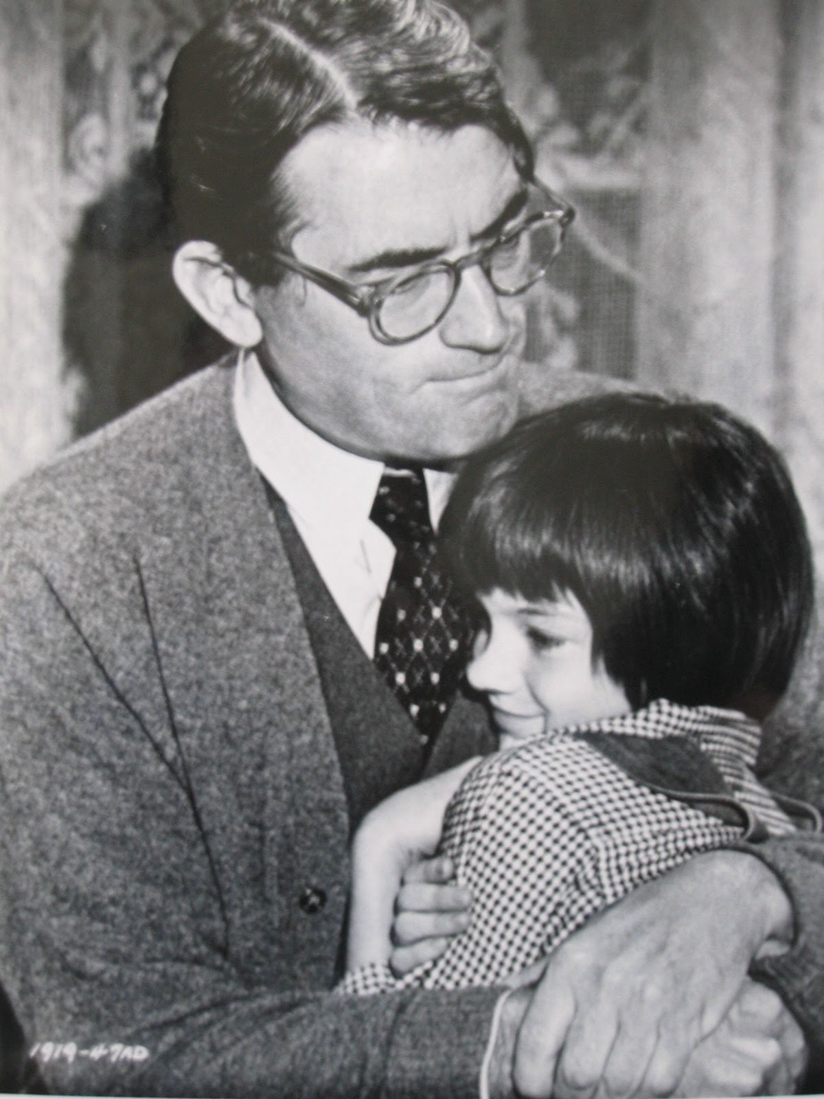 to kill a mockingbird atticus Harper lee's novel to kill a mockingbird was published in the year of 1960, and is one of the few american classic novels awarded the pulitzer prize.