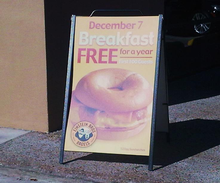 Western bagel coupon code