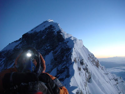 Mount_Everest_South_Summit_Ridge
