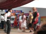¡Bailes y más bailes!