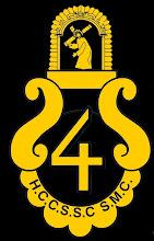 Escudo de la Cuarta Cuadrilla