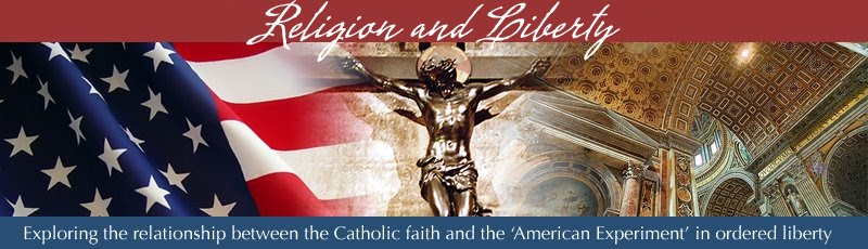 Religion &amp; Liberty