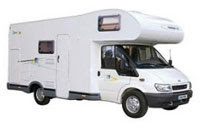 Cheap Motorhome Rental UK