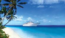 Cruises Auckland