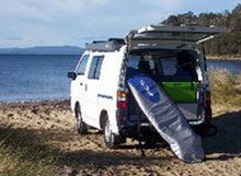 Tasmania Campervan Hire