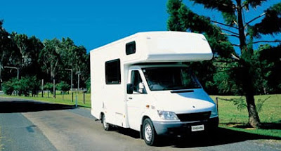 Christchurch Campervan Hire
