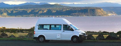 Green Motorhoming New Zealand