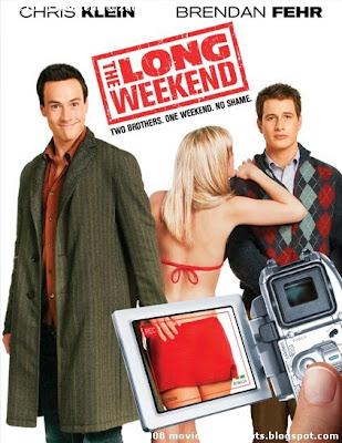 [DF] The Long Weekend [DVDRiP]