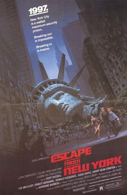 New york movie john