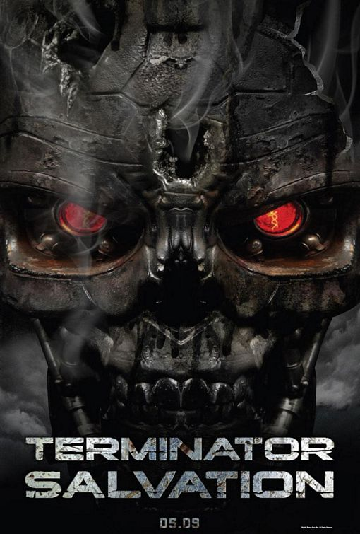 Next Terminator Salvation