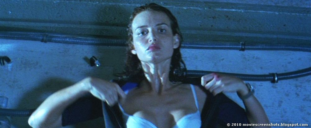 vagebonds movie screenshots deep blue sea 1999