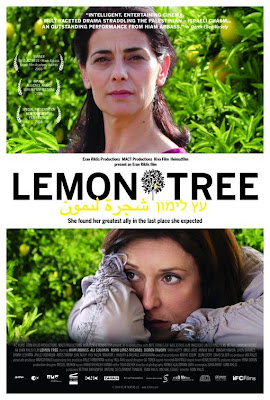 DVD Lemon Tree