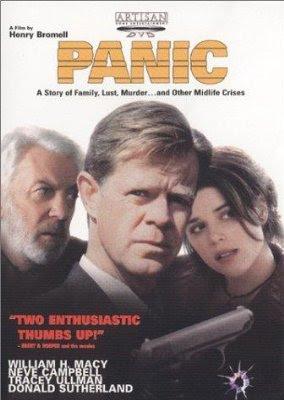 Panic movie