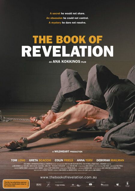 Movie Screenshots: Book of Revelation, The (
