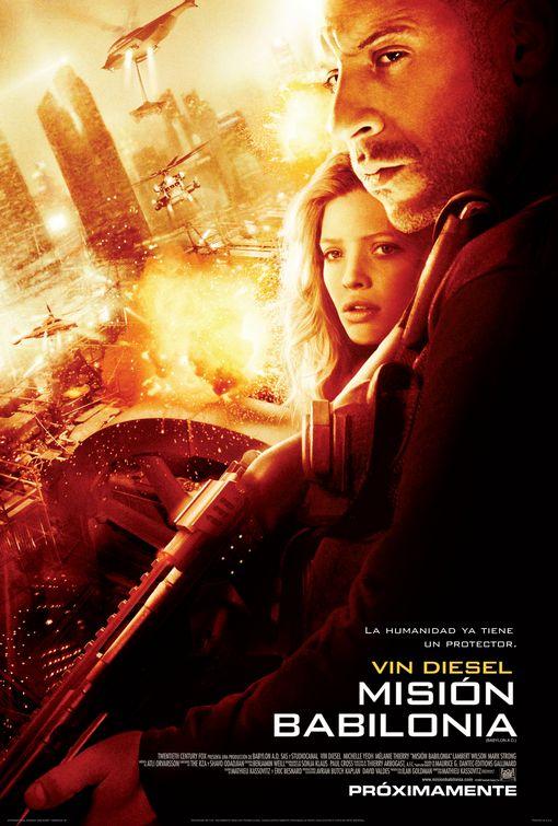 vagebonds movie screenshots babylon ad 2008
