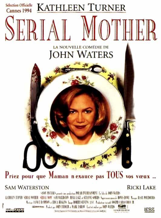 Annem Bir Katil – Serial Mom (1994) Türkçe Dublaj İndirmeden Direk İzle