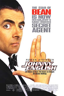 Johnny English (2003) 720p