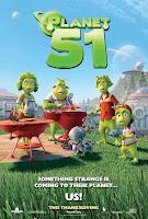 Planet 51 (Planeta 51) (2009) online y gratis