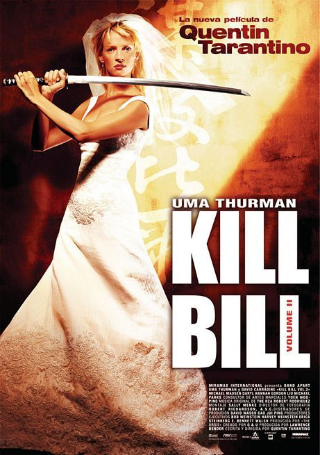 Vagebond's Movie ScreenShots: Kill Bill: Vol. 2 (2004)