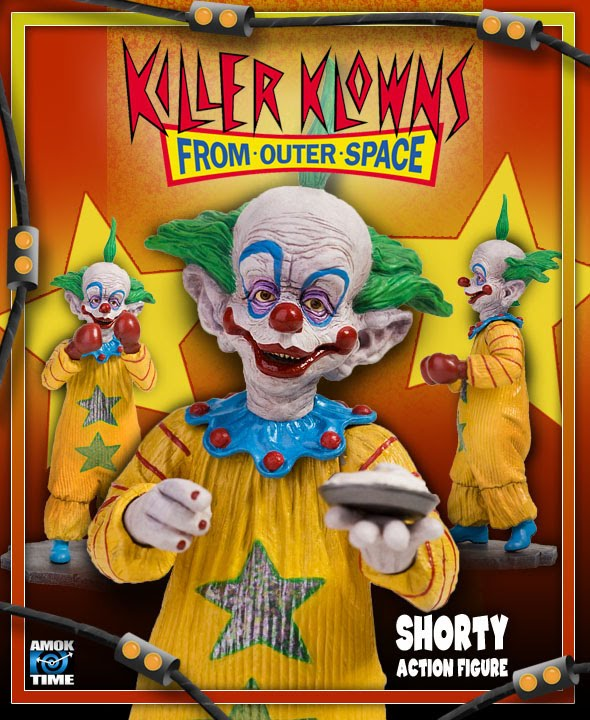 Vagebond 39 s movie screenshots killer klowns from outer for Killer klowns 2