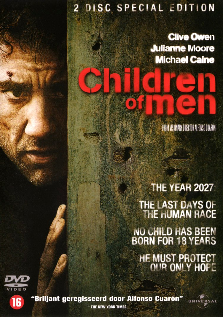 children of men movie essays Analysis of the film 12 angry men jason lovett mba 611 richard devos school of business management northwood university executive summary the movie twelve angry men is the ultimate example of a group of people forced to interact in order to reach a single, defined goal.