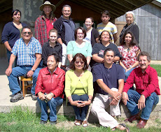 2009 Oak Lake Retreat Participants