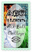 ADO Art Doll Challenge