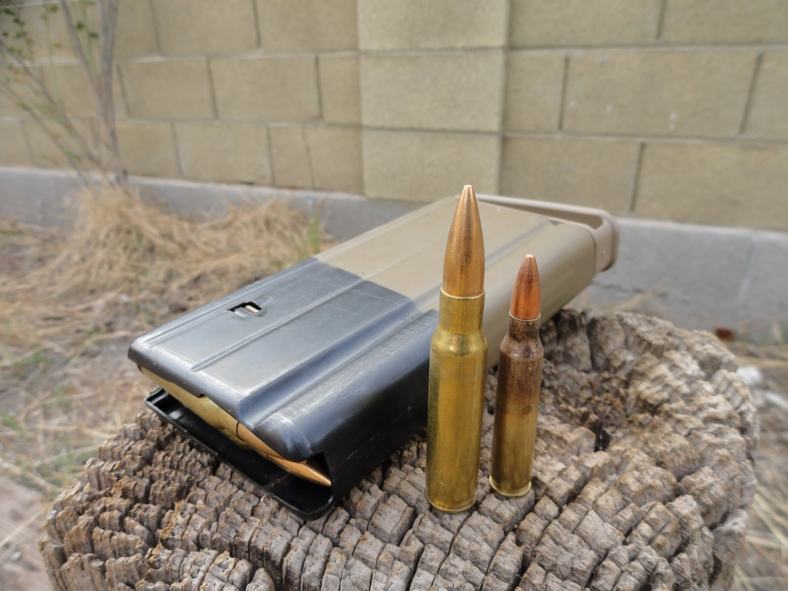308 vs 223 Ammo Cost http://createtwodestroy.blogspot.com/2011/01/shook-guns-part-5.html
