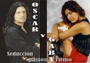 Duo Gaby y Oscar