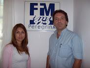 """""""La Mañana de la Radio"""""""