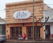 """Show """"El Siglo"""""""