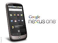Google Nexus One 2.2. et autres bla bla bla...