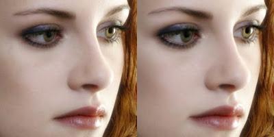 Vampire Photoshop
