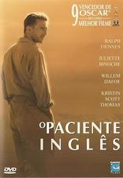 Baixar Filme O Paciente Inglês (Dublado)
