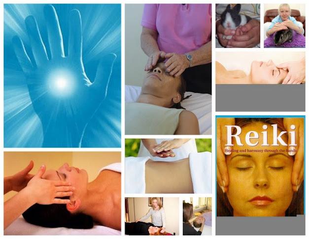 Healing Method