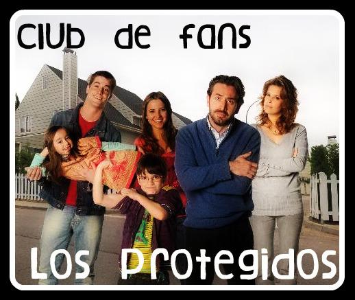 Club De Fans Los Protegidos