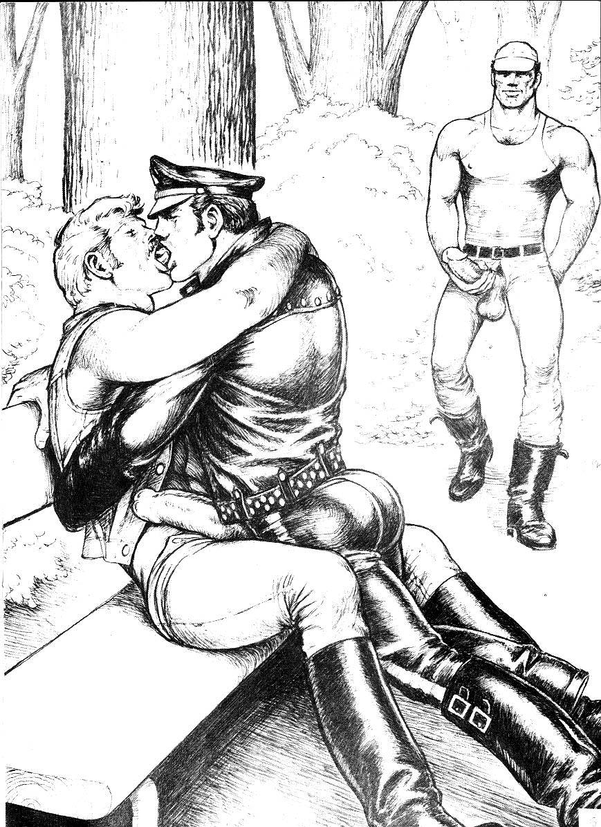 tom of finland kake 11