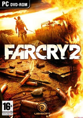 Download FAR CRY 2 [COM CRACK 100% OK]   ( REUPADO )