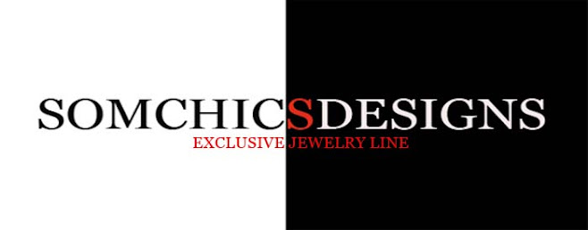 SOMCHICSDESIGNS ONLINE JEWELRY BLOG