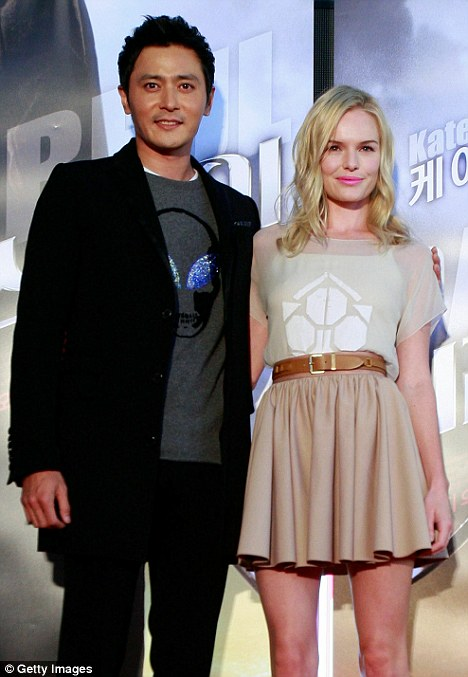 kate bosworth weight. Action chick: Bosworth plays