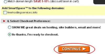 cara membeli domain di godaddy