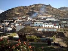 Distrito de Viñac