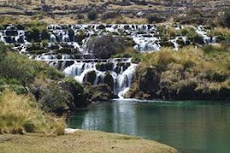 Catarata - Huancaya