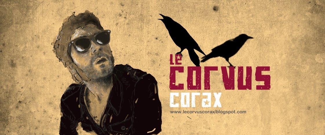 Le Corvus Corax