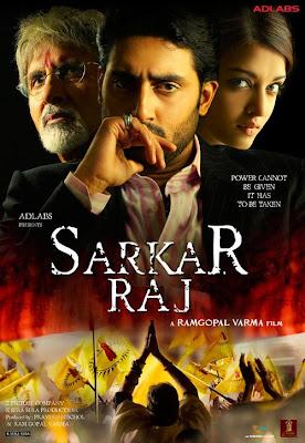 Sarkar (2005) Bollywood Movie - BrRip - mp4 Mobile Movies Online